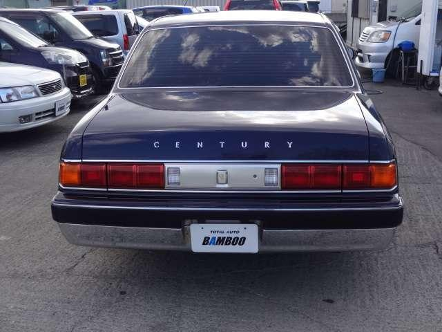 「トヨタ」「センチュリー」「セダン」「北海道」の中古車5