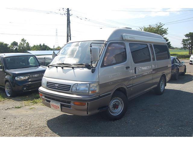 「トヨタ」「ハイエースバン」「その他」「北海道」の中古車2