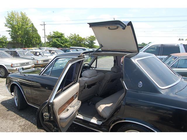 トヨタ センチュリー Dタイプ ブライダル仕様車 ベンコラ VG30