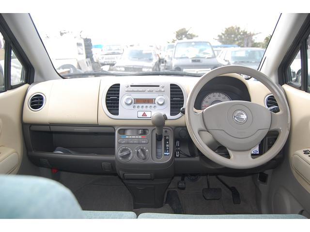 日産 モコ S FOUR 4WD キーレス・エンスタ・ETC