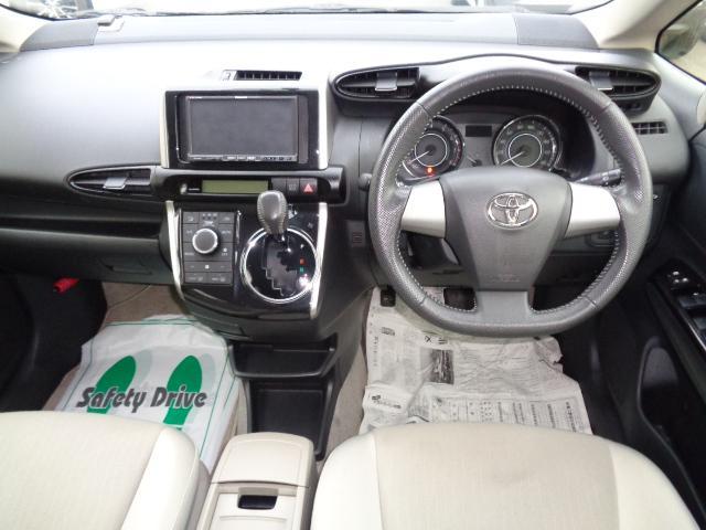 「トヨタ」「ウィッシュ」「ミニバン・ワンボックス」「北海道」の中古車9