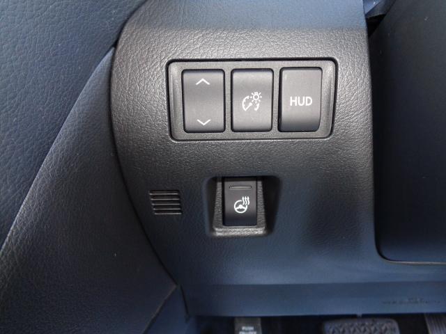 RX450h バージョンL 4WD サンルーフ 黒革シート HDDナビ パワーバックドア 冬タイヤ ホイール(17枚目)