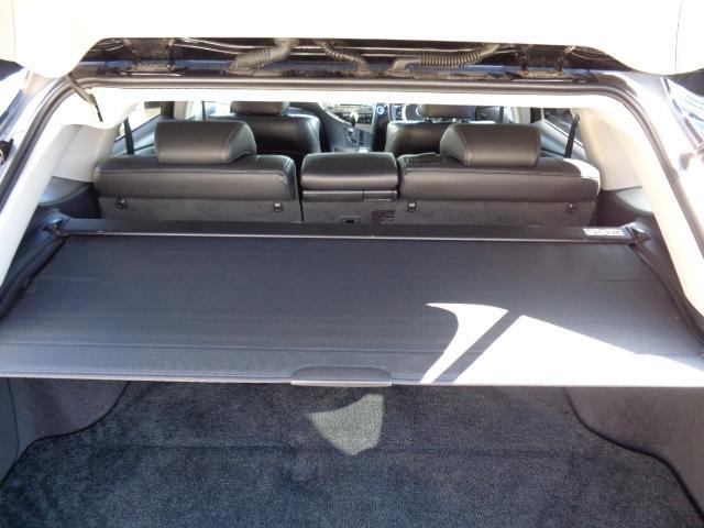 RX450h バージョンL 4WD サンルーフ 黒革シート HDDナビ パワーバックドア 冬タイヤ ホイール(30枚目)