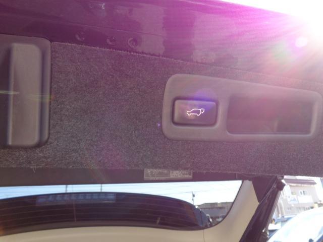 RX450h バージョンL 4WD サンルーフ 黒革シート HDDナビ パワーバックドア 冬タイヤ ホイール(33枚目)
