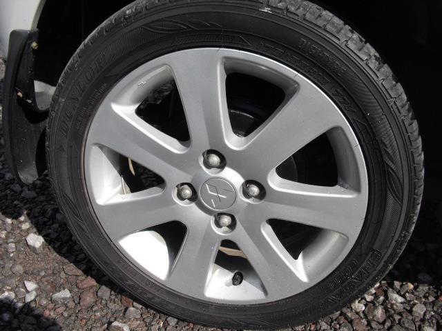 G 4WD 寒冷地仕様 スマートキー ディスチャージドランプ(6枚目)