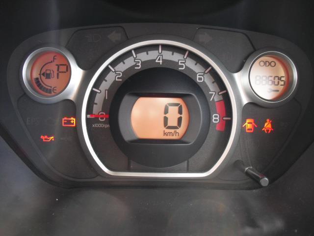 G 4WD 寒冷地仕様 スマートキー ディスチャージドランプ(8枚目)