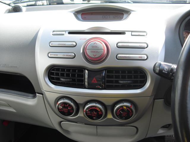 G 4WD 寒冷地仕様 スマートキー ディスチャージドランプ(10枚目)