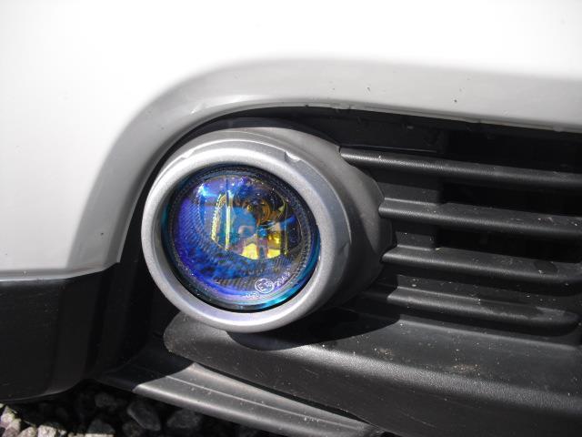 G 4WD 寒冷地仕様 スマートキー ディスチャージドランプ(20枚目)