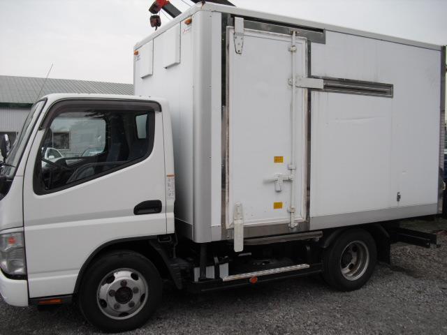 ターボパネルバン 4WD高圧洗浄機搭載(3枚目)