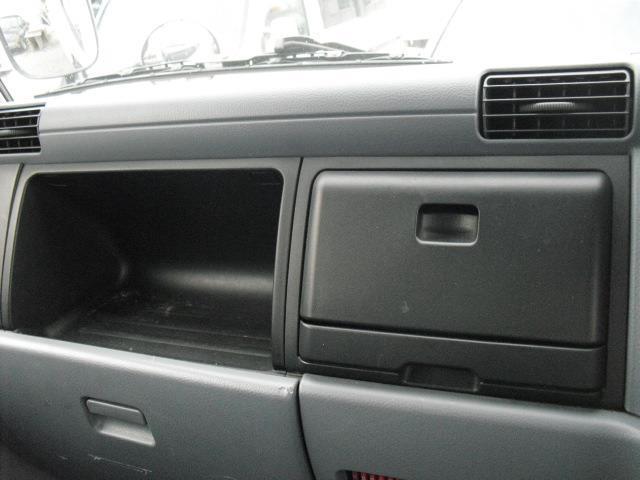 ターボパネルバン 4WD高圧洗浄機搭載(15枚目)
