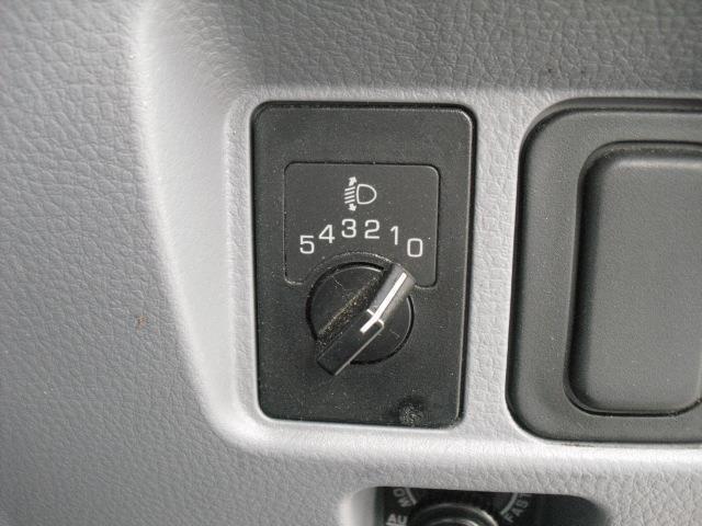 ターボパネルバン 4WD高圧洗浄機搭載(16枚目)