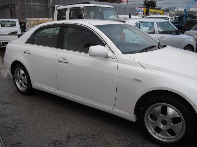 250G Four Fパッケージ 4WD 5AT HID(12枚目)