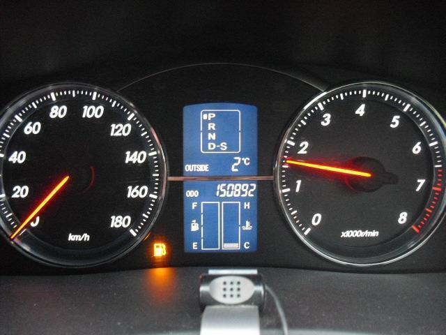 250G Four Fパッケージ 4WD 5AT HID(16枚目)