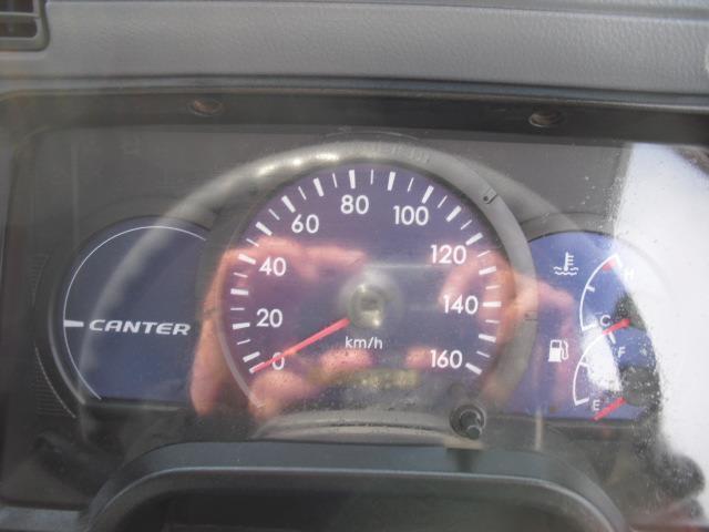 Wキャブロング全低床DX ディーゼルT 4WD Wタイヤ(2枚目)