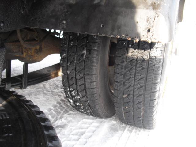 Wキャブロング全低床DX ディーゼルT 4WD Wタイヤ(15枚目)