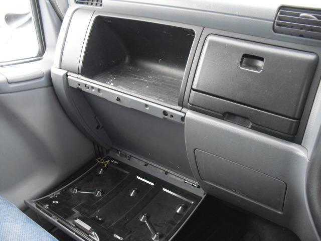 ダブルキャブロング全低床 SAディーゼル 4WD Rヒーター(15枚目)