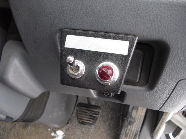 ダブルキャブロング全低床 SAディーゼル 4WD Rヒーター(18枚目)