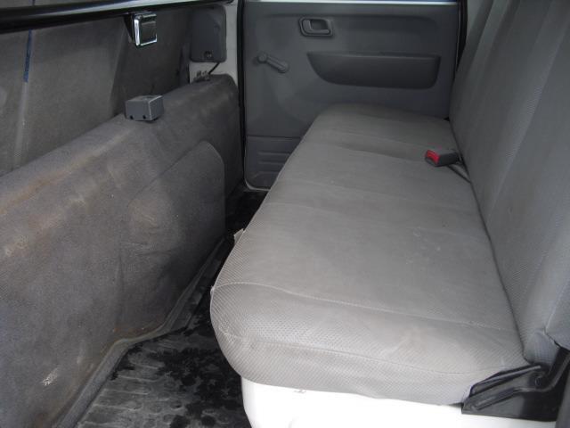 ダブルキャブロング全低床 SAディーゼル 4WD Rヒーター(19枚目)