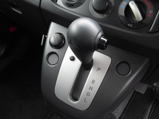 L ブラックインテリアセレクション4WD HDDナビ HID(9枚目)