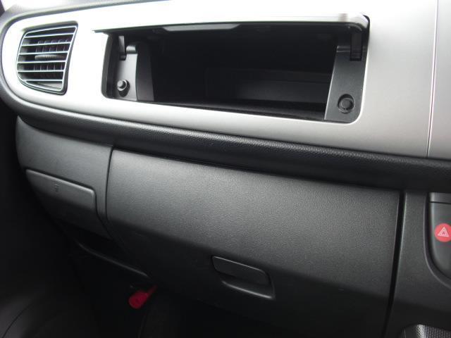 L ブラックインテリアセレクション4WD HDDナビ HID(11枚目)