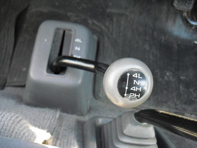 GL エアロルーフ ディーゼル 4WD エアコン(8枚目)