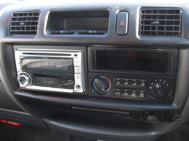 GL エアロルーフ ディーゼル 4WD エアコン(10枚目)