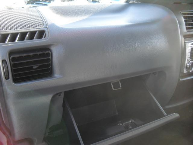 GL エアロルーフ ディーゼル 4WD エアコン(12枚目)