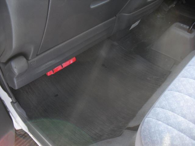 GL エアロルーフ ディーゼル 4WD エアコン(14枚目)