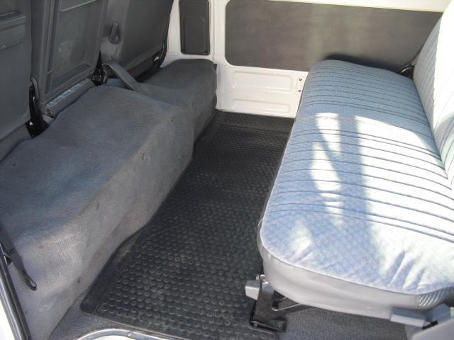 GL エアロルーフ ディーゼル 4WD エアコン(15枚目)