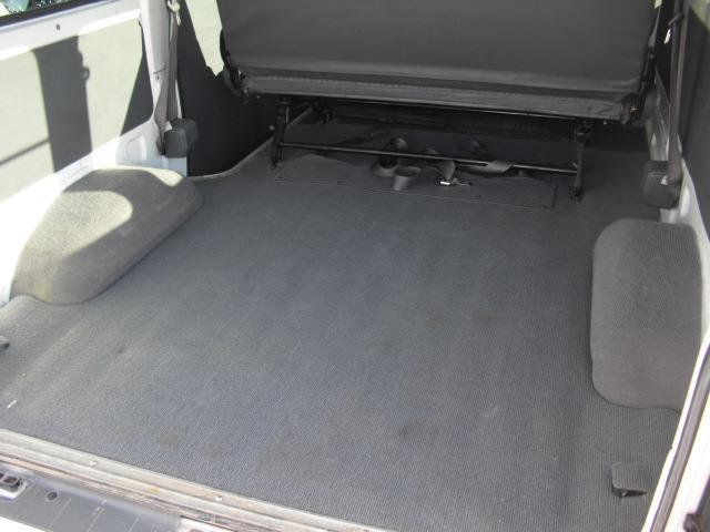 GL エアロルーフ ディーゼル 4WD エアコン(16枚目)