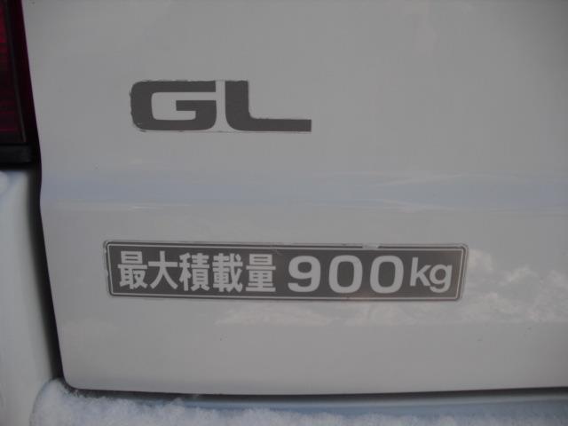 GL エアロルーフ ディーゼル 4WD エアコン(18枚目)