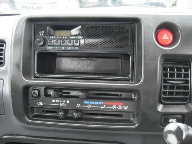 エアコン・パワステスペシャル VS 3方開 4WD(7枚目)
