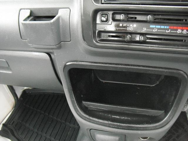 エアコン・パワステスペシャル VS 3方開 4WD(8枚目)