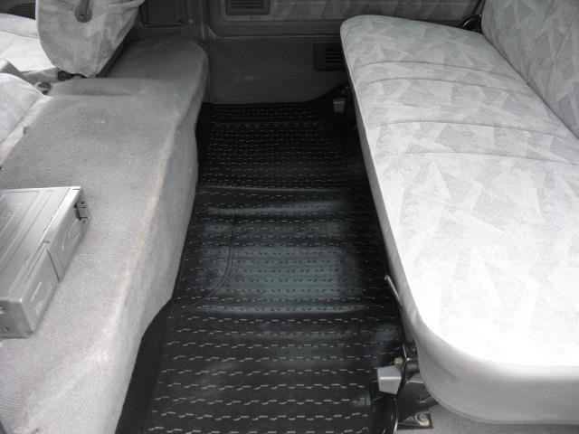 GLスーパーGLスーパー 低床 ハイR ディーゼルT 4WD(8枚目)