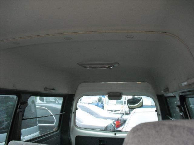 GLスーパーGLスーパー 低床 ハイR ディーゼルT 4WD(13枚目)