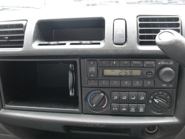 GLスーパーGLスーパー 低床 ハイR ディーゼルT 4WD(18枚目)