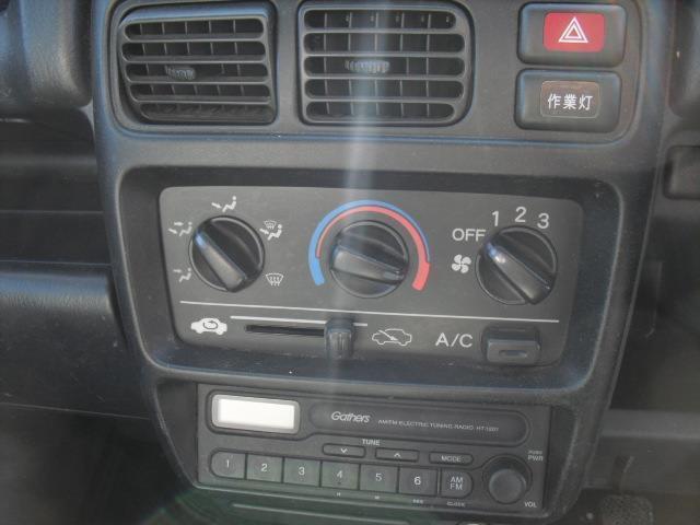 「ホンダ」「アクティトラック」「トラック」「北海道」の中古車16