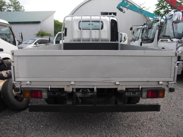 「その他」「エルフトラック」「トラック」「北海道」の中古車4