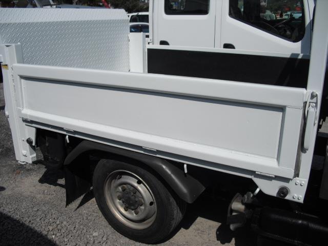 「その他」「キャンターガッツ」「トラック」「北海道」の中古車4