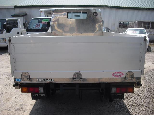 「その他」「キャンターガッツ」「トラック」「北海道」の中古車10