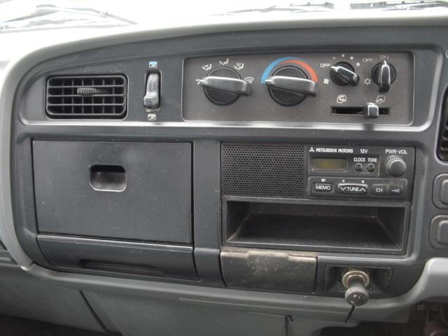 「その他」「キャンターガッツ」「トラック」「北海道」の中古車8