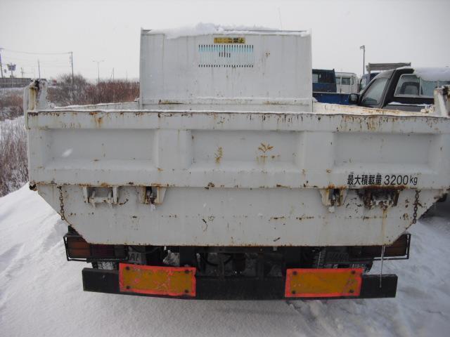 「その他」「キャンター」「トラック」「北海道」の中古車3