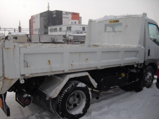 「その他」「キャンター」「トラック」「北海道」の中古車4