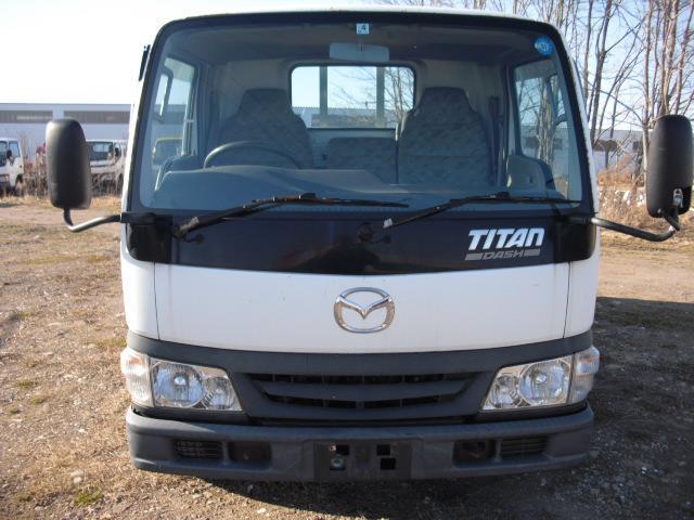「マツダ」「タイタンダッシュ」「トラック」「北海道」の中古車3