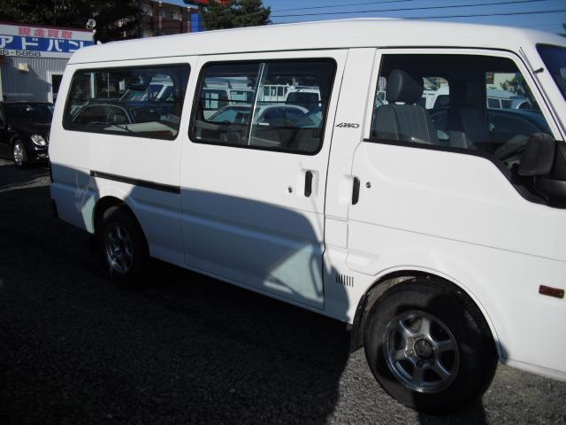 「マツダ」「ブローニィバン」「その他」「北海道」の中古車3