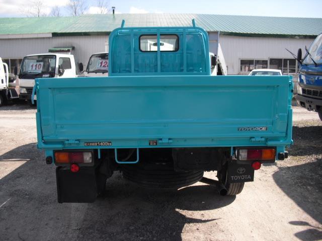 「トヨタ」「トヨエース」「トラック」「北海道」の中古車4