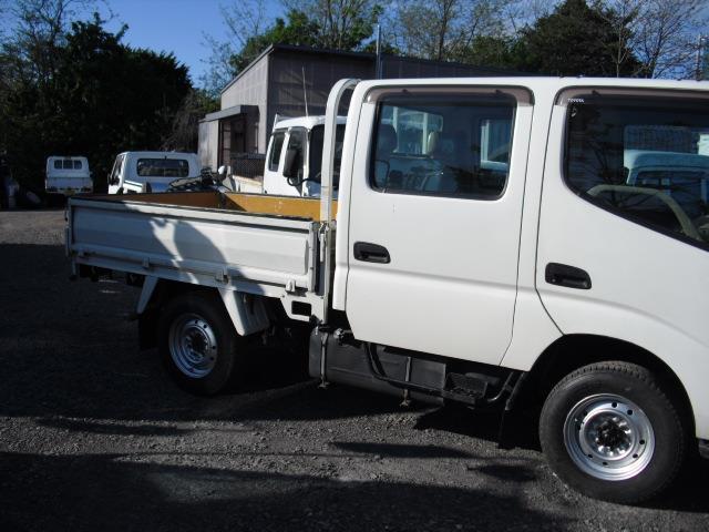 ダブルキャブ AT 4WD リアヒーターリアクーラー(3枚目)