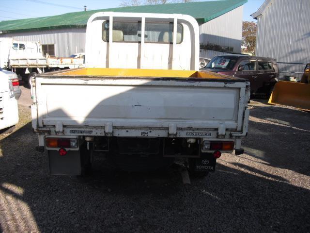 ダブルキャブ AT 4WD リアヒーターリアクーラー(4枚目)