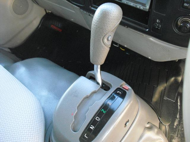 ダブルキャブ AT 4WD リアヒーターリアクーラー(8枚目)