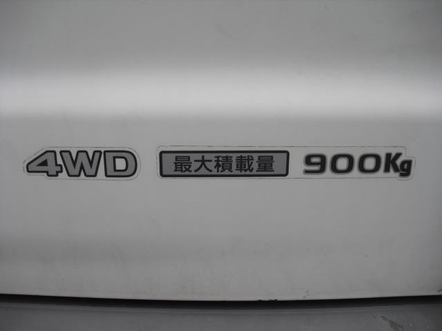 DX 2.0D ターボ 4WD(7枚目)